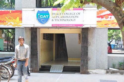 ICAT Chennai