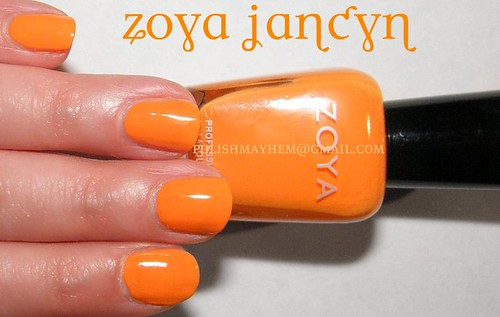 Zoya Jancyn