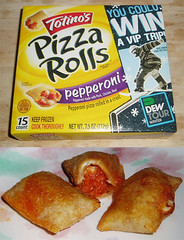Totino's - Pizza Rolls Pepperoni