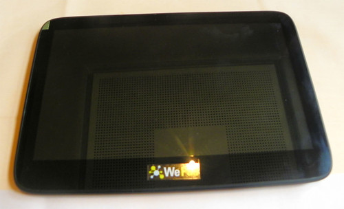 WePad Hands-on