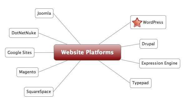 Lowcost Small Business Website Platforms