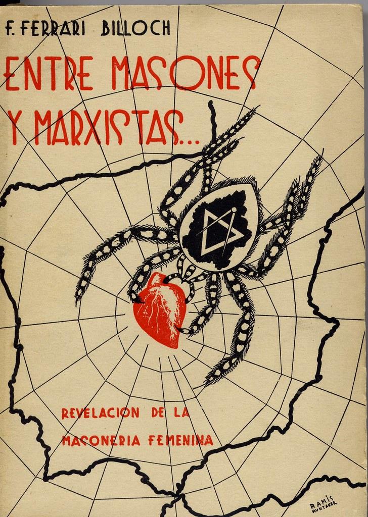 Entre Masones y Marxistas
