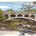 arboretum bridge