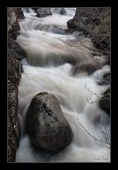 Waterfall at Bachnagairn, Upper Glen Clova (Shandchem) Tags: fall water scotland waterfall angus bachnagairn upperglenclova