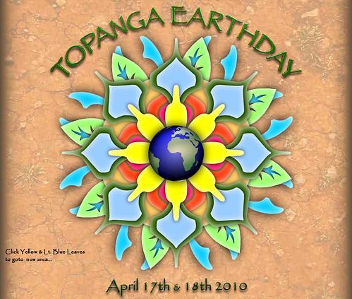 Topanga Earth Day
