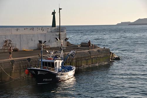 Barco (Descanso)
