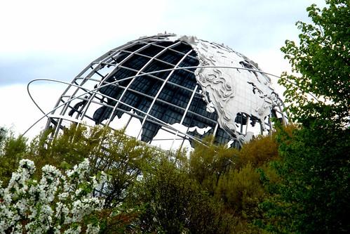 unisphere corona park