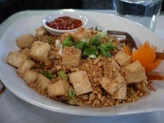 Pad Thai from Keo's