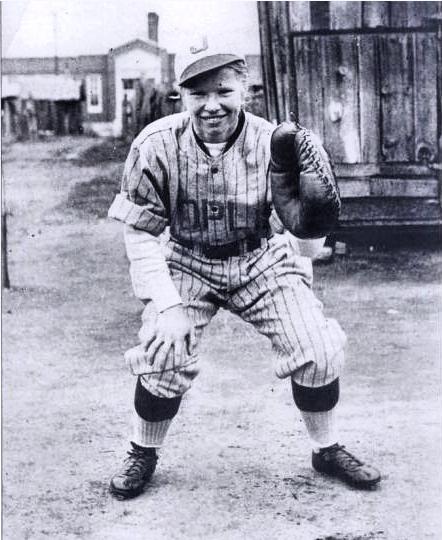 Vada Corbus - Joplin Miners