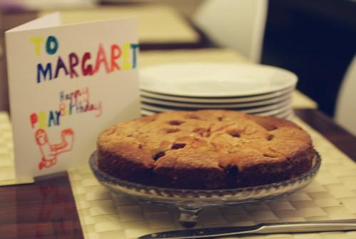 103 - Cake