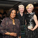 Melodie Morgan-Minott, MD, Marilyn MacLeod and Viia Beechler