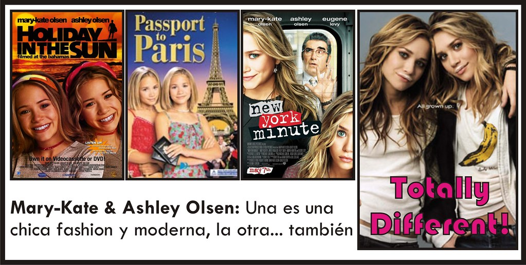 5 Olsen