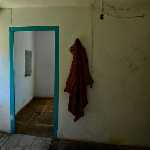 recuerdo de una casa deshabitada by eMecHe