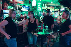 Hand Grenades all around (path*doc) Tags: mandy me brad flickr meetup brian neworleans melissa holly bryan slm nerboo
