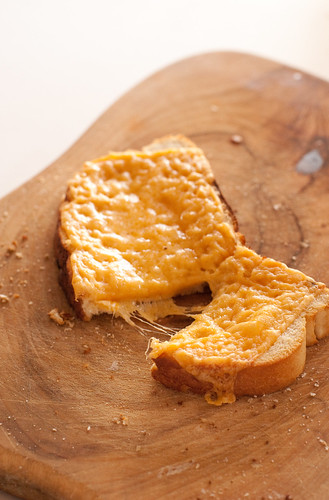 cheese on toast-6