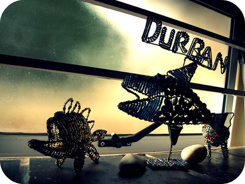 I heart Durban