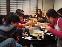 DSC05571 (sofpast) Tags: night foods candle gamble bonenkai shonandai vietkeio