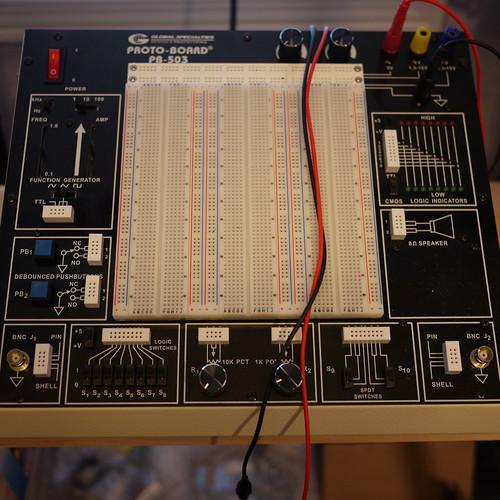 Electronics #2
