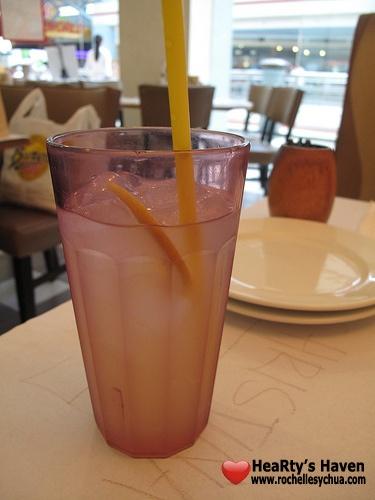 lemonade burgoo
