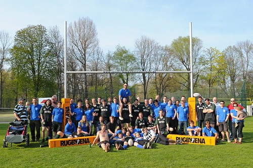 10 Jahre Rugby Jena