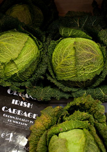 irish cabbage