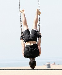 Joe Jonas (CallMeMeeMz) Tags: beach out working joe jonas