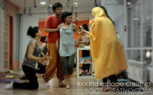 EXPRESION CORPORAL CLASES MADRID 3