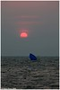 End of a Chapter! (Naseer Ommer) Tags: sea sun india canon kerala fortkochi fortcochin naseerommer canoneos5dmarkii discoverplanet dpintl