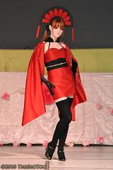 Cosplay Fashion Show - 2010 Sakura Matsuri (TheBigTog) Tags: newyork anime brooklyn unitedstates cosplay manga videogames japaneseculture cosplayers 2010 sakuramatsuri cherryblossomfestival meekakitty cosplayfashionshow