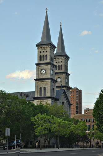Assumption Catholic Church