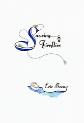 cover of Snowing Fireflies