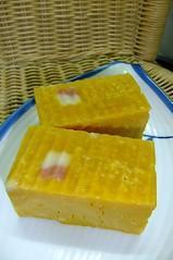 夏日光陽皂
