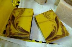 胡澳紅棕修護母乳皂