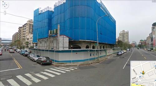 20100421 麒麟商務會館