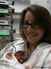 IMG_4329 (shutter_se7en) Tags: baby hospital daddy birth pregnancy altabates anaesthetic csection kangaroohospital