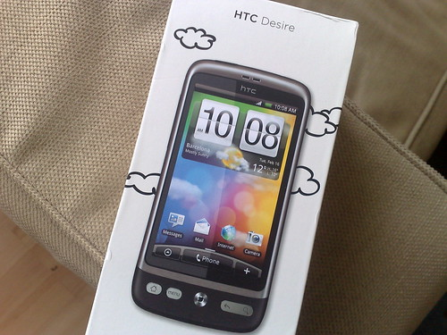 New phone by HNM_1977, on Flickr