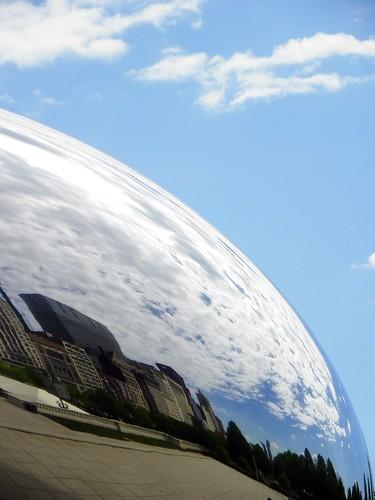 5.1.2010 Chicago Millenium Park (5)