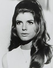 Katharine Ross in The Graduate (djabonillojr.2008) Tags: motion film movie oscar picture best actress 1967 graduate ina academyawards supporting role nominee dustinhoffman annebancroft katharineross