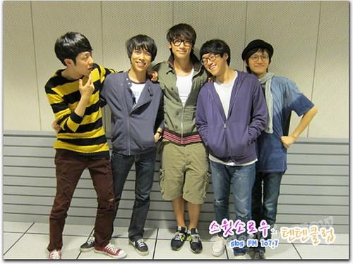SBS Power FM Sweet Sorrow's Ten Ten Club (1)