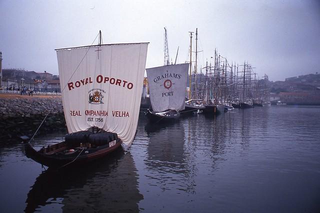 1994 Tall Ships Race