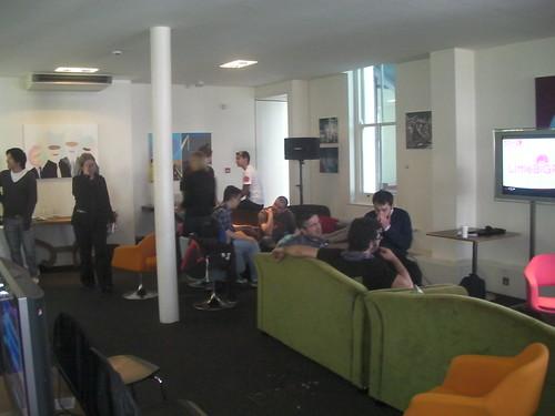 LittleBigPlanet 2 Event