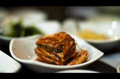 Banchan (michaeljosh) Tags: koreanfood banchan nikkor50mmf14d project365 nikond90 koreansidedishes michaeljosh