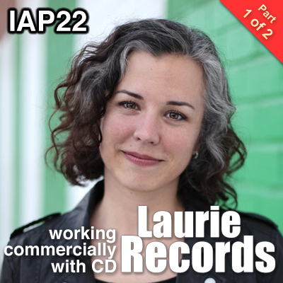 Episode 22: Laurie Records