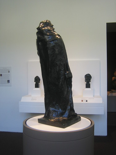 Rodin, Cantor Arts Center, Stanford University _ 1812