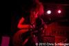 American Bang @ The Basement, Columbus, OH - 05-21-10