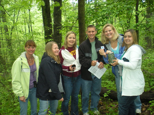 DEN Geocaching Day