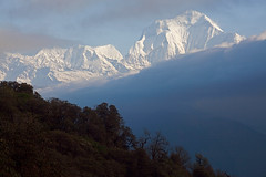 Annapurna foothills 2010 (perfil) Tags: nepal mountains trekking trek peak hills himalaya pokhara annapurna anapurna fishtail dhaulagiri ghandruk ghorepani gorepani ghandrung gorapani machapuchhare