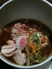 Keisuke Tokyo_prawn