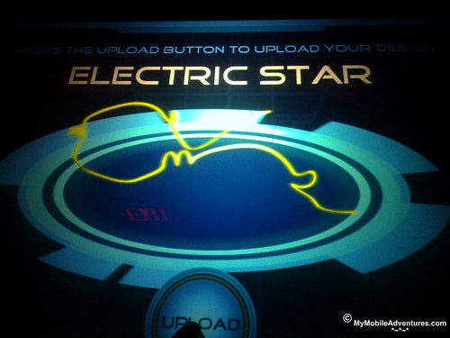 05162010828-WDW-EPCOT-Innoventions-Electric Star