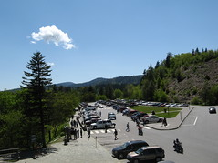 Newfound Gap Photo